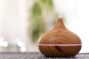 How to use an essential oil diffuser