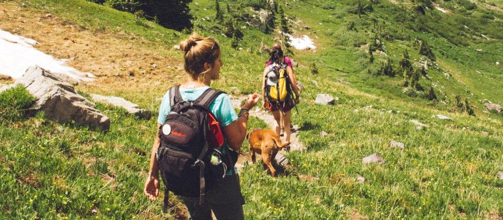 Summer Bucket List Ideas - backpack through Europe