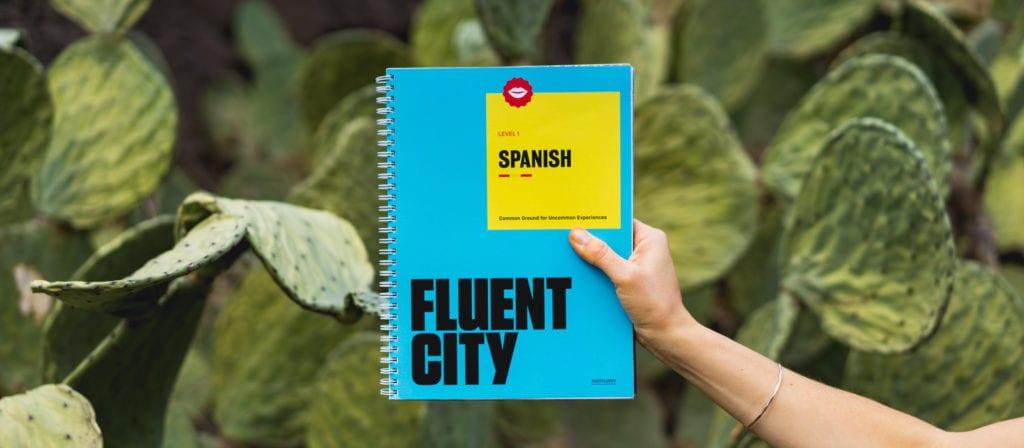 Summer Bucket List Ideas - Learn a new language